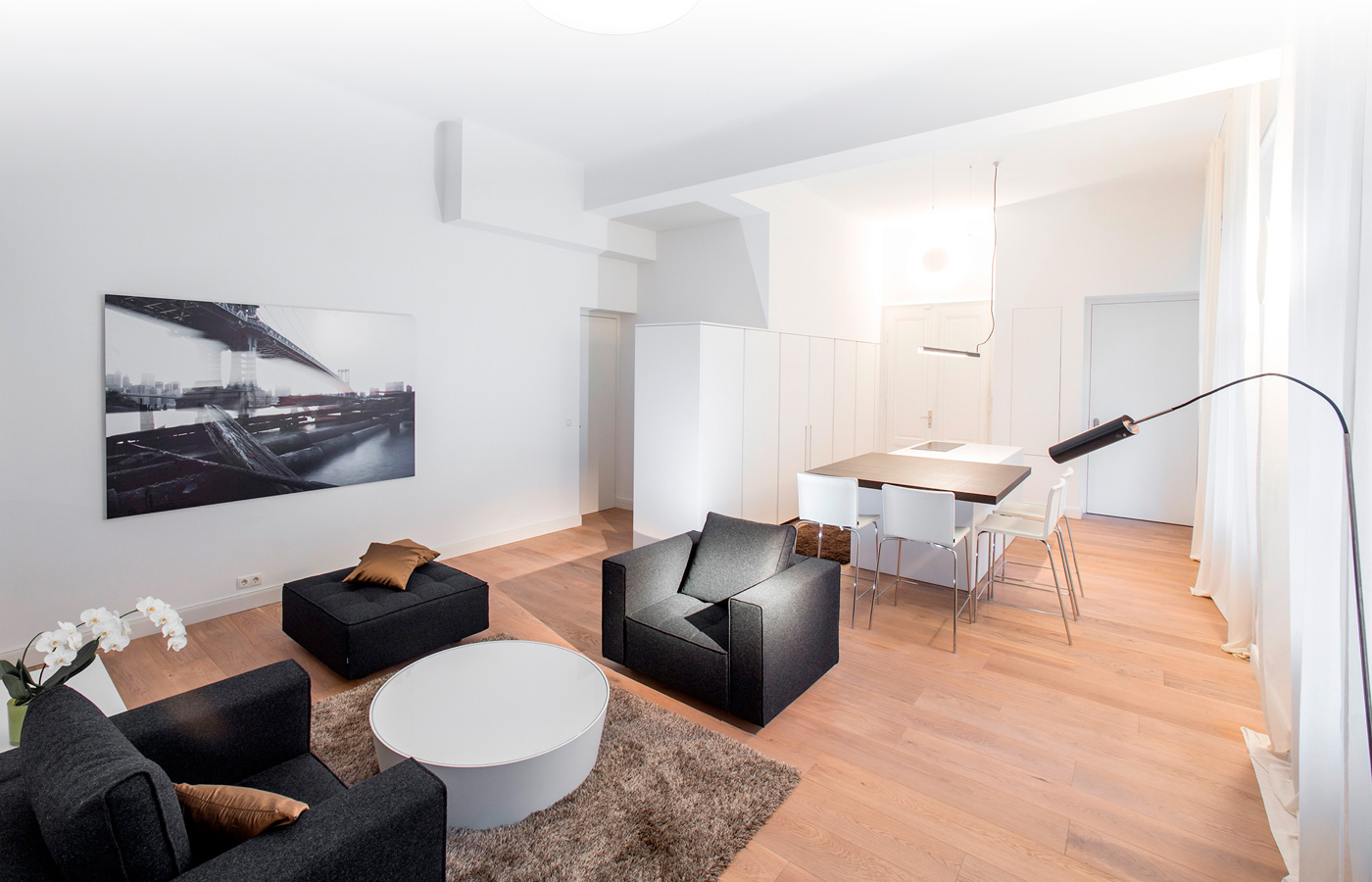 Vienna City Luxury Apartments